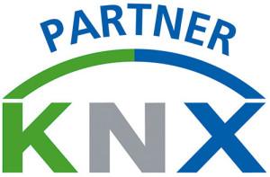EIB-KNX_PARTNER Logo